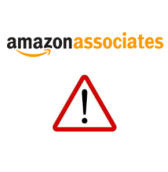 Amazon Warning